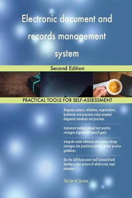 Electronic Document and Records Management System Second Edition (Paperback)