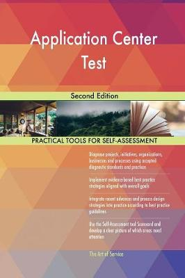 Application Center Test Second Edition (Paperback)