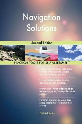 Navigation Solutions Second Edition (Paperback)
