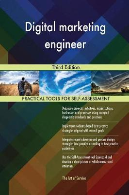 Digital Marketing Engineer Third Edition (Paperback)