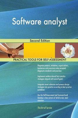 Software Analyst Second Edition (Paperback)