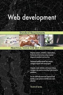 Web Development Standard Requirements (Paperback)