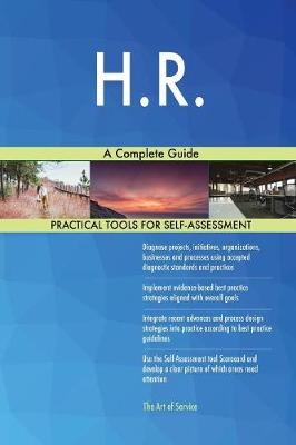 H.R. a Complete Guide (Paperback)