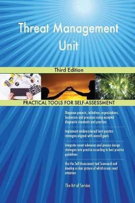Threat Management Unit Third Edition (Paperback)