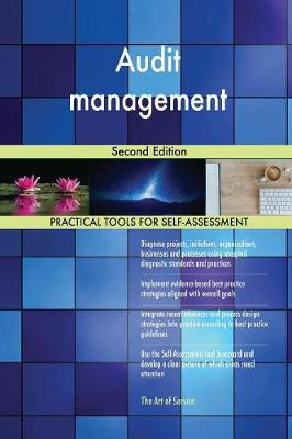 Audit Management Second Edition (Paperback)