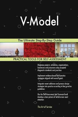 V-Model the Ultimate Step-By-Step Guide (Paperback)