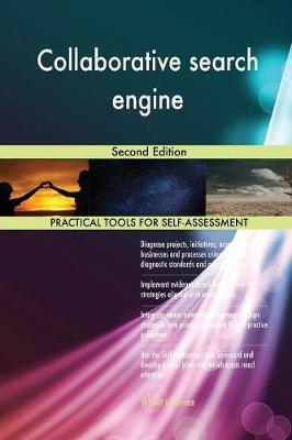 Collaborative Search Engine Second Edition (Paperback)