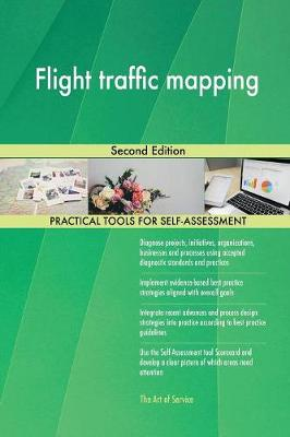 Flight Traffic Mapping Second Edition (Paperback)