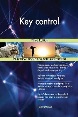 Key Control Third Edition (Paperback)