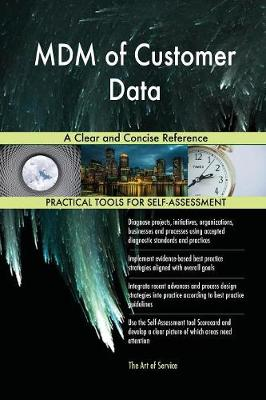 MDM of Customer Data a Clear and Concise Reference (Paperback)