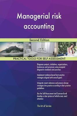 Managerial Risk Accounting Second Edition (Paperback)