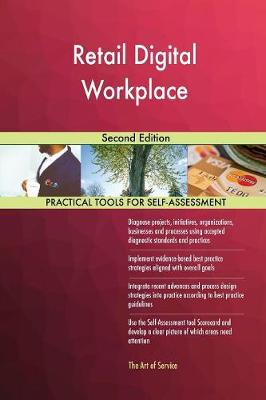 Retail Digital Workplace Second Edition (Paperback)