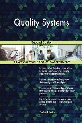 Quality Systems Second Edition (Paperback)