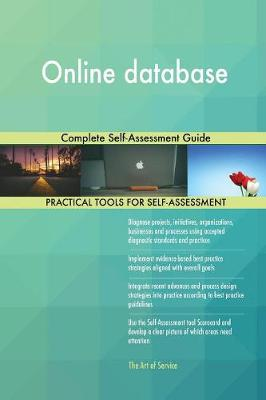 Online Database Complete Self-Assessment Guide (Paperback)