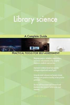 Library Science a Complete Guide (Paperback)