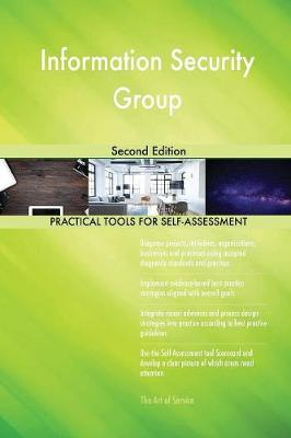 Information Security Group Second Edition (Paperback)