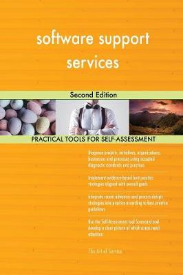 Software Support Services Second Edition (Paperback)
