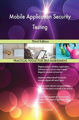 Mobile Application Security Testing Third Edition (Paperback)