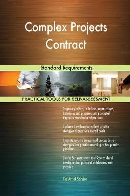 Complex Projects Contract Standard Requirements (Paperback)