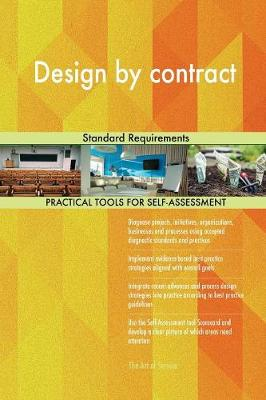 Design by Contract Standard Requirements (Paperback)