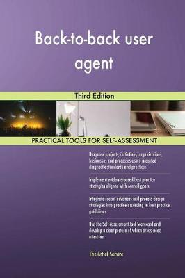 Back-To-Back User Agent Third Edition (Paperback)
