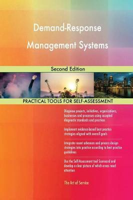 Demand-Response Management Systems Second Edition (Paperback)