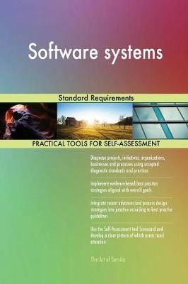 Software Systems Standard Requirements (Paperback)