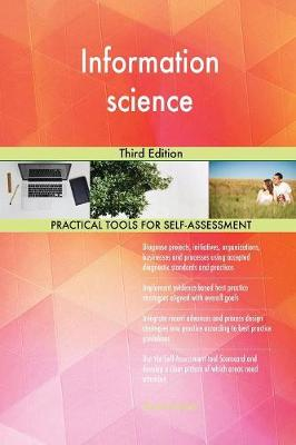 Information Science Third Edition (Paperback)