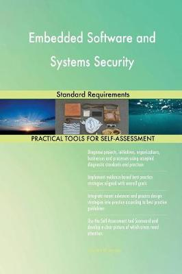 Embedded Software and Systems Security Standard Requirements (Paperback)