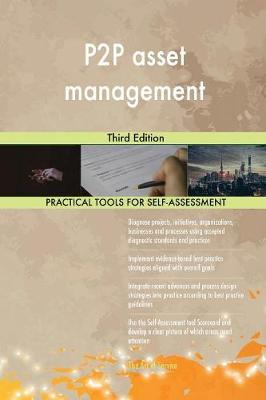 P2P Asset Management Third Edition (Paperback)