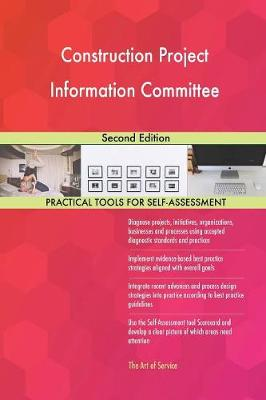 Construction Project Information Committee Second Edition (Paperback)