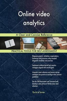Online Video Analytics a Clear and Concise Reference (Paperback)