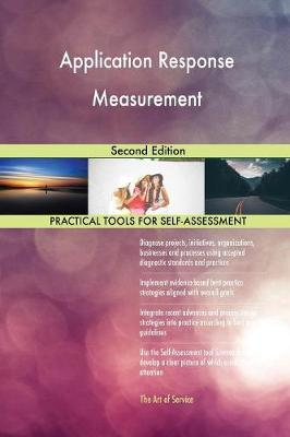 Application Response Measurement Second Edition (Paperback)