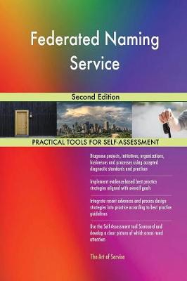 Federated Naming Service Second Edition (Paperback)