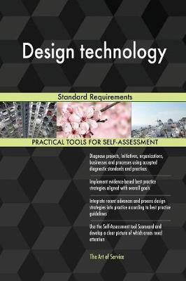 Design Technology Standard Requirements (Paperback)