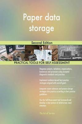 Paper Data Storage Second Edition (Paperback)