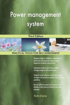 Power Management System Third Edition (Paperback)