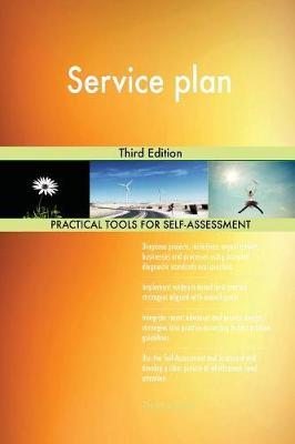 Service Plan Third Edition (Paperback)