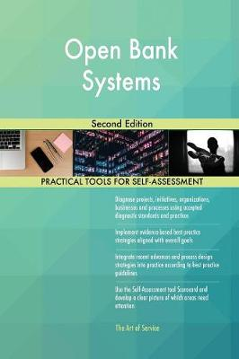 Open Bank Systems Second Edition (Paperback)