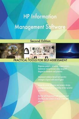 HP Information Management Software Second Edition (Paperback)