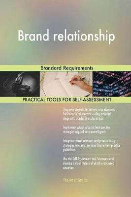 Brand Relationship Standard Requirements (Paperback)