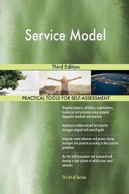 Service Model Third Edition (Paperback)