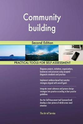 Community Building Second Edition (Paperback)