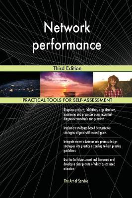 Network Performance Third Edition (Paperback)
