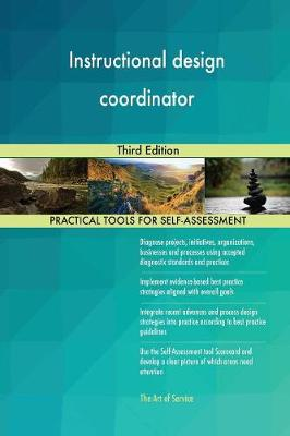 Instructional Design Coordinator Third Edition (Paperback)