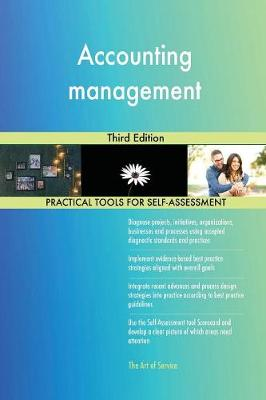 Accounting Management Third Edition (Paperback)