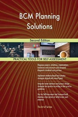 Bcm Planning Solutions Second Edition (Paperback)