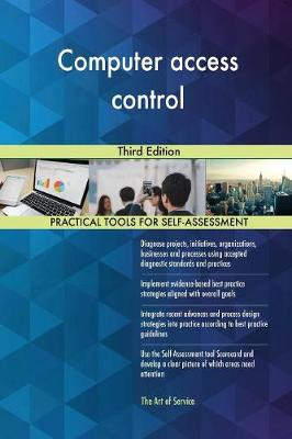 Computer Access Control Third Edition (Paperback)