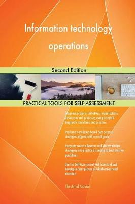 Information Technology Operations Second Edition (Paperback)