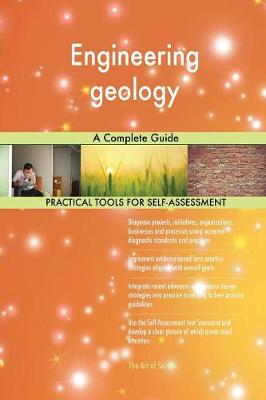 Engineering Geology a Complete Guide (Paperback)